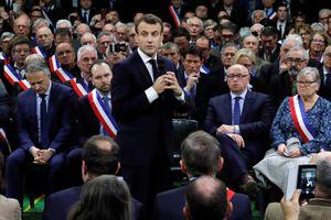 Giao ước mới của Chính phủ Pháp