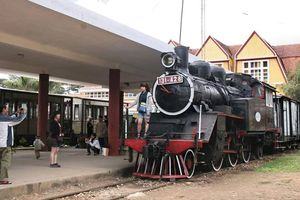 Khôi phục tuyến đường sắt Đà Lạt - Ninh Thuận hơn 10 nghìn tỷ đồng