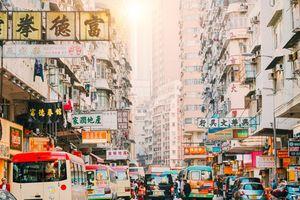 Choáng ngợp cuộc sống 'vương giả' của người giàu ở Hong Kong