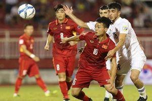 Đối thủ ĐT Việt Nam từng có phong độ tệ thế nào trước Asian Cup?