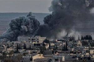 Đợt không kích mới nhất của Mỹ ở Syria làm 20 thường dân thiệt mạng?