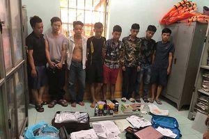 Triệt phá băng tín dụng đen 'tầm cỡ', có 1.000 hồ sơ trả góp tại Đồng Nai