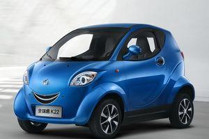 Ô tô điện mini giá 20.000 USD của Trung Quốc bước vào Mỹ