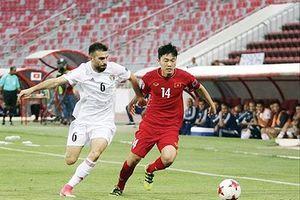 Đối thủ của tuyển Việt Nam tại vòng 1/8 Asian Cup mạnh cỡ nào?