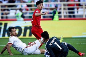 Báo châu Á 'soi' điểm yếu của tuyển Việt Nam ở Asian Cup 2019