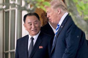 Nhà Trắng thông báo chính thức về thượng đỉnh Mỹ - Triều lần thứ hai