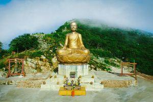 Tại sao vua Trần Nhân Tông chọn Yên Tử để tu hành?