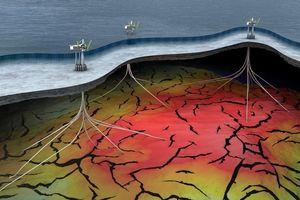 Equinor đệ trình kế hoạch nâng cao hệ số thu hồi dầu mới tại mỏ Gullfaks