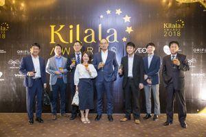 Kilala Awards 2018 và chặng đường 5 năm thành lập Cẩm nang Kilala