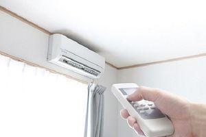 Quản lý để tránh lãng phí điện năng không cần thiết