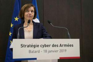 Chiến tranh mạng: Pháp chuyển từ phòng thủ sang tấn công