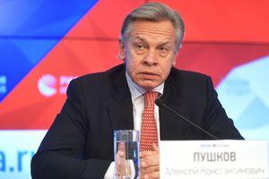 Nghị sĩ Nga phản ứng thế nào về kế hoạch phòng thủ tên lửa mới của Mỹ?