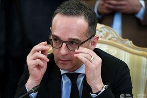 Ngoại trưởng Đức 'hiến kế' cứu vãn Hiệp ước INF