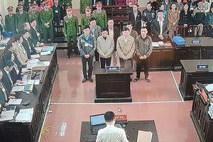 Vụ Hoàng Công Lương: Luật sư tuyên bố có chứng cứ nghi 'đầu độc giết người'