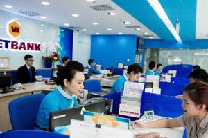 Năm 2018, lợi nhuận của Vietbank tăng 52%, đạt 401 tỷ đồng