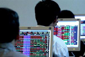Chứng khoán tuần 14/1-18/1: Chỉ số VN-Index giảm 0,41 điểm