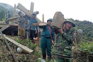Bộ đội Biên phòng Nghệ An phát động phong trào Thi đua Quyết thắng