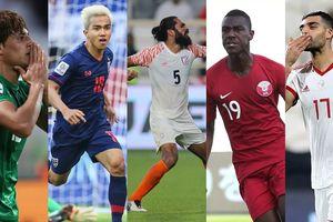 Top cầu thủ Asian Cup có thể sang châu Âu: Vắng bóng cầu thủ Việt Nam
