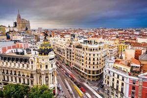 Đây chính lý do tại sao Tây Ban Nha là một điểm đến tuyệt vời cho mọi gia đình