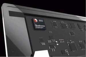 Vượt mặt Apple A12 bionic, Snapdragon 855 là con chip mạnh nhất thế giới