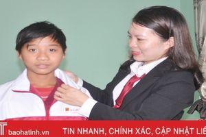 Tuổi trẻ Ngân hàng Hà Tĩnh kinh doanh giỏi, trách nhiệm với cộng đồng