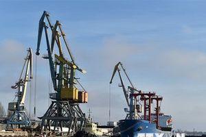 Tổng thống Nga đồng ý cho quan sát viên Pháp giám sát eo biển Kerch