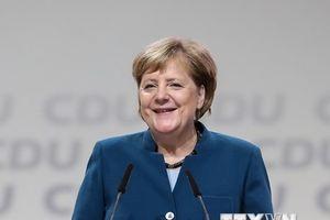Thủ tướng Đức cam kết nỗ lực tối đa để Anh 'ra đi' với một thỏa thuận