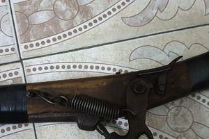 Quảng Ninh: Bắt đối tượng dùng súng xông vào ngân hàng cướp hơn 1 tỷ đồng