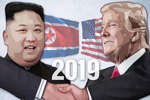 Mỹ - Triều chưa công bố địa điểm hội nghị thượng đỉnh lần 2: Đâu là nguyên nhân?