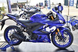 XE HOT QUA ẢNH (19/1): Yamaha công bố xe máy mới, 3 mẫu xe côn tay vừa ra mắt đã gây sốt tại VN