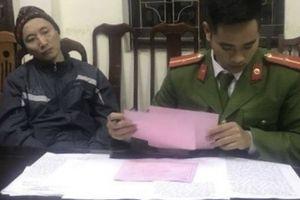 Cướp ngân hàng tại Quảng Ninh đòi chuyển hơn 1 tỷ đồng vào tài khoản