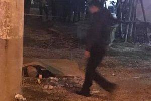Nghi vấn tranh chấp bãi gửi xe hội chợ Xuân, một người bị đánh tử vong