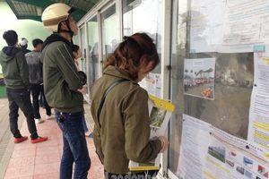 Tăng cơ hội tìm kiếm việc làm, nhà trọ an toàn cho lao động di cư