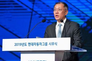 Huyndai tuyên bố hoàn tất tái cấu trúc trong 2019