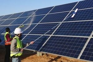 Trà Vinh đầu tư hơn 3.552 tỷ đồng xây dựng Nhà máy Điện mặt trời