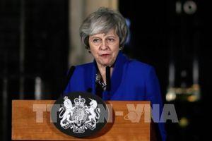 Thủ tướng Anh nên phá bỏ 'những ranh giới đỏ'
