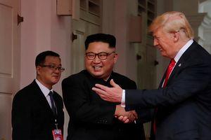 Hội nghị thượng đỉnh Mỹ-Triều sẽ diễn ra vào cuối tháng 2