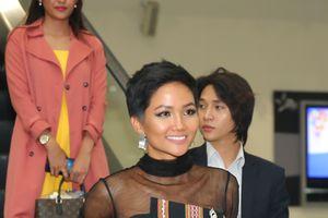 Sau top 5 Miss Universe, H'Hen Niê tiếp tục làm điều hoa hậu Việt chưa ai thực hiện