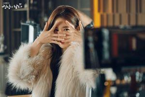 Lee Dong Wook tiết lộ đóng 'Touch Your Heart' vì Yoo In Na và chia sẻ cảm xúc khi làm việc với cô ấy
