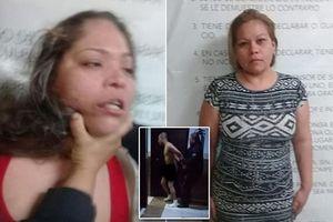 Nữ học viên cảnh sát tham gia 'tiệc thác loạn' tập thể bất ngờ bị bắt giữ bởi chính chồng mình