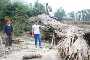 Yên Bái: Người dân Giới Phiên khốn khổ vì dự án treo