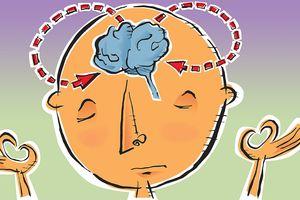 Các thời điểm trong ngày ảnh hưởng đến não bộ như thế nào?