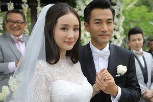 Dương Mịch đòi quyền nuôi con sau ly hôn
