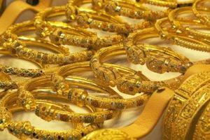 Giá vàng hôm nay 19/1: Vàng đột ngột giảm sâu trong phiên cuối tuần