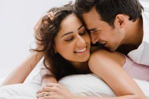 Sex và 10 lợi ích cho sức khỏe