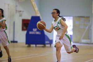 Bế mạc Giải bóng rổ học sinh phổ thông thành phố Hà Nội năm học 2018 – 2019