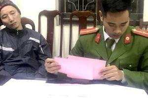 Quảng Ninh: Thông tin chính thức vụ bắt đối tượng dùng súng cướp ngân hàng BIDV Hạ Long