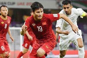 Báo chí Jordan thận trọng trược trận đấu của đội nhà với Việt Nam