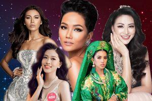 Vì sao nhan sắc Việt 'thăng hạng' trên đấu trường quốc tế?