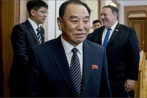 Phó Chủ tịch đảng Lao động Triều Tiên gặp gỡ một số quan chức Mỹ
